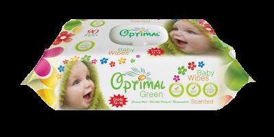 OPTIMAL 90PCS GREEN