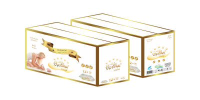 OPTIMAL GOLD BOX