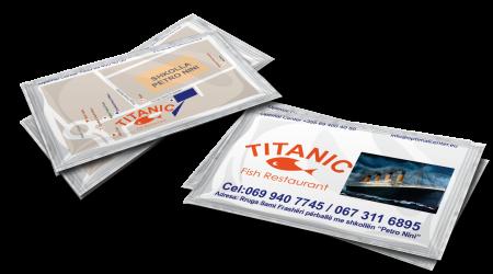 TITANIC FISH RESTAURANT